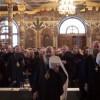 Клирики нашего храма приняли участие в ежегодном епархиальном собрании духовенства Киевской епархии.