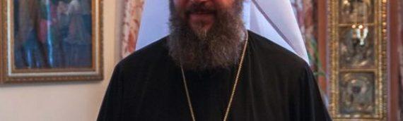 Управляющий делами УПЦ Митрополит Антоний: В политической борьбе надо слушать голос совести