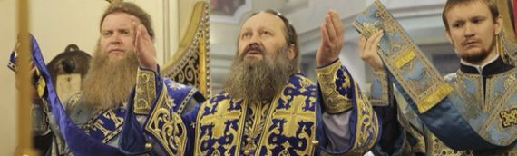 Храм Рождества Христова на Оболони молитвенно отметил престольный праздник.