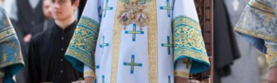 Предстоятель УПЦ возглавил заупокойные богослужения в день 80-летия со дня рождения почившего Блаженнейшего Митрополита Владимира